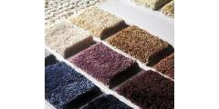 Ковровые покрытия (ковролин)