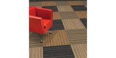 Современные технологии – ковровая плитка