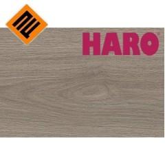 Ламинат HARO Tritty 100 Gran Via 4V  Дуб античный серый 526704