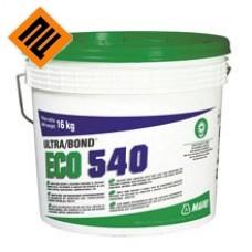 Паркетный клей MAPEI Ultrabond Eco 540