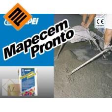 Гидравлическое вяжущее MAPEI Mapecem Pronto