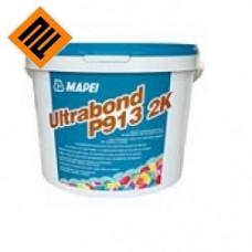 Паркетный клей MAPEI Ultrabond P913 2K
