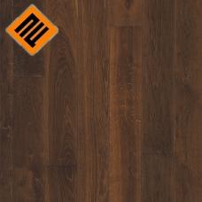 Паркетная доска TerHurne STRAIGHT COLLECTION  Oak Dark Brown D18