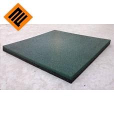 Резиновая плитка 20 мм