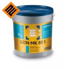 Паркетный клей UZIN MK 80 S