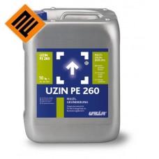 Дисперсионная грунтовкаUZIN PE-260