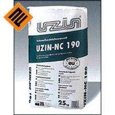 Полимер-цемент для изготовления стяжек UZIN NC-190