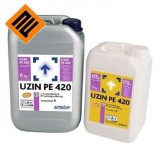 Двухкомпонентная эпоксидная грунтовка UZIN PE-420