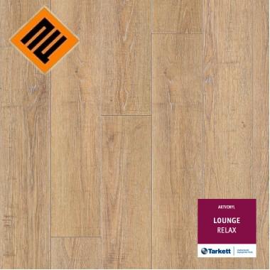 Виниловая плитка Tarkett Art Vinyl LAUNGE RELAX
