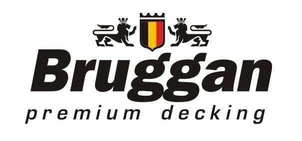 террасная доска Bruggan, террасные системы Bruggan, декинг Bruggan, террасная доска Бельгия, бельгийская террасная доска